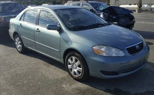 2006 Toyota Corolla!!! for Sale in Pittsburgh, PA