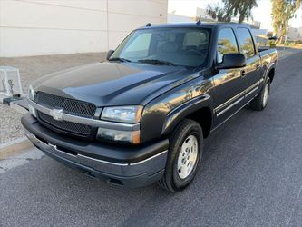 2005 Chevrolet Silverado for Sale in Phoenix,  AZ