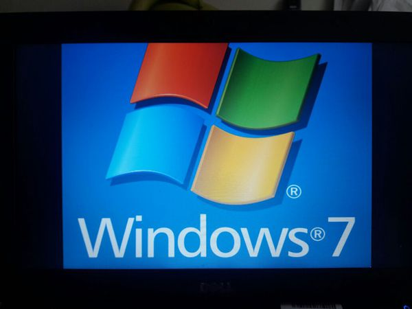 Windows 7 64 and 32 Bits Installation Software