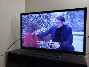 Sanyo TV 46inch 1080HDTV for Sale in Los Angeles, CA
