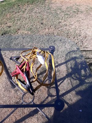 Jumper cables for Sale in Avondale, AZ