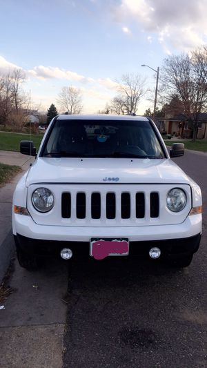 2015* Jeep Patriot 4x4 for Sale in Arvada, CO