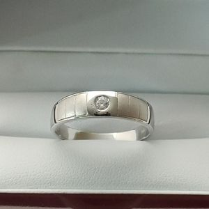 New with tag Solid 925 Sterling Silver MEN'S WEDDING Ring size 11 $125 OR BEST OFFER ** FREE DELIVERY!!!📦📫** for Sale in Phoenix, AZ