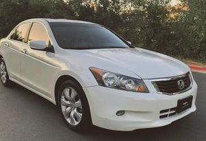 First.owner 2008 Honda Accord for Sale in Florence, SC