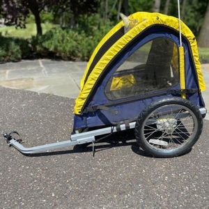 Instep Bike Trailer 2 Seater LIKE NEW for Sale in Doylestown, PA