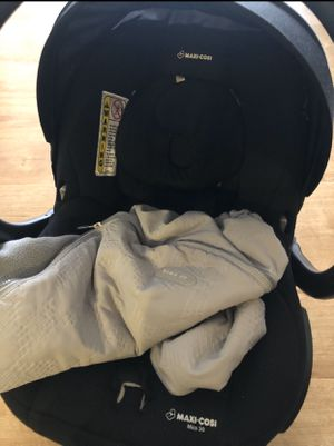 Maxi Cósi car seat for Sale in Sturgis, MI