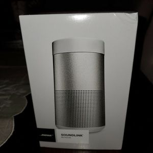 Bose Soundlink Revolve New In Box for Sale in South Elgin, IL