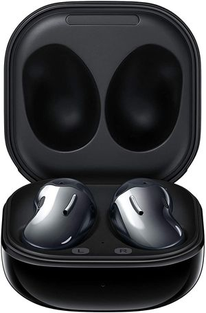 Mystic Black Wireless Earbuds with Active Noise Cancelling for Sale in Henderson, NV