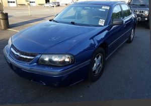 Chevy Impala for Sale in Elizabeth, NJ