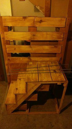 Loft bunk bed for Sale in Cadillac, MI