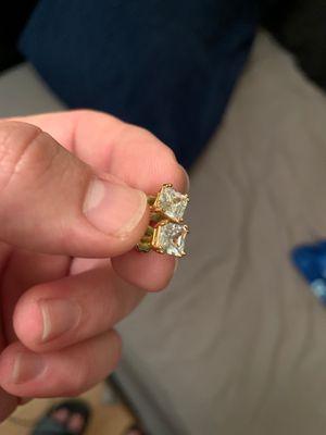 Earrings for Sale in Bloomington, CA