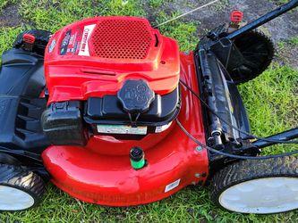 Troy Bilt Self Propelled Lawn Mower. for Sale in Cape Coral,  FL