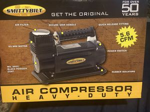 Smittybilt Air Compressor for Sale in Norco, CA