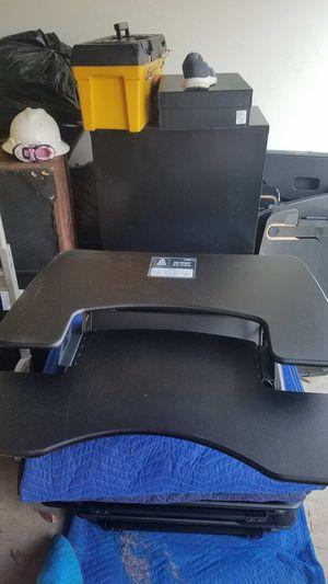 Varidesk Pro Plus 36 Black for Sale in Manassas Park, VA