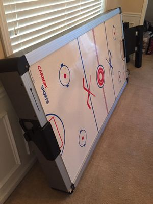 Large Air Hockey Table for Sale in Riverdale, GA