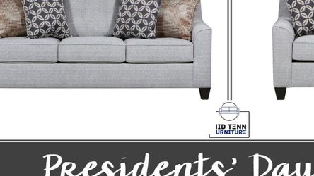 Brand New Sofa Set Special! Right Now Only $1099 Take Home $39 Down! for Sale in Murfreesboro,  TN