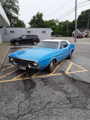1972 Ford Mustang for Sale in Willoughby, OH