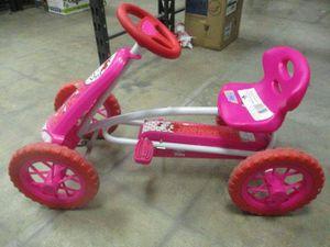 Hello Kitty Go Kart for little girl for Sale in Phoenix, AZ