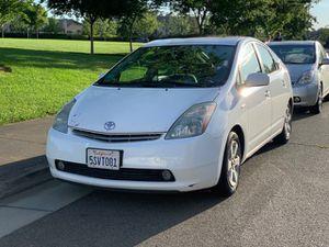 Toyota Prius for Sale in Sacramento, CA