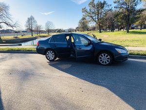 2007 Honda Accord for Sale in Cedar Hill, TX