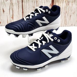 New Balance FUSE Womens Fastpitch Softball Cleats - Blue SZ 6.5. for Sale in Roseville, CA