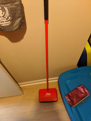 Fuller Brush sweeper for Sale in Madison Heights, VA