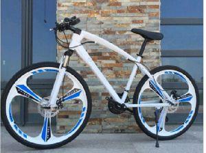 Folding mountain bike shimano for Sale in Atlanta, GA