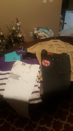 Nice Coogi Outfits, Jeans, Dress Clothes One Price! for Sale in Laveen Village, AZ