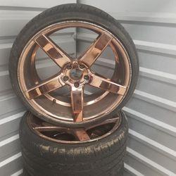 20 Inch Rims for Sale in Auburn,  WA