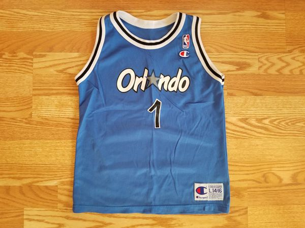 competitive price 6a095 a0d96 inexpensive orlando magic penny hardaway jersey a773a 4e9ee