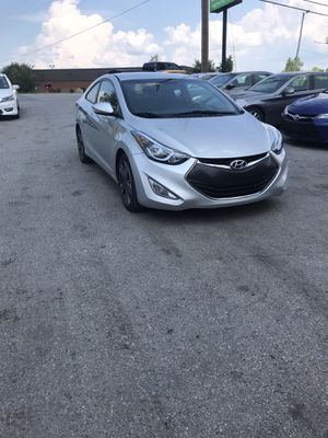 2014 Hyundai Elantra coupe for Sale in Nashville, TN