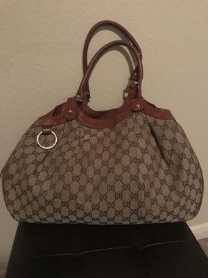 Gucci ladies' hobo bag for Sale in Niederwald, TX