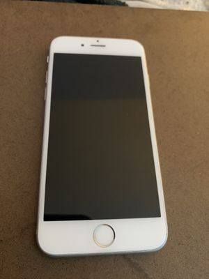 Apple iPhone 6s 64GB Factory Unlocked used with Verizon for Sale in Chino Hills, CA