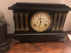 Antique Clock for Sale in Washington, DC