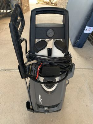 Pressure Washer 2030 psi for Sale in Odessa, TX