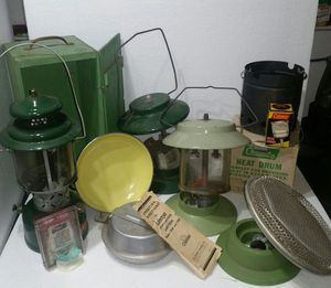 Vintage camping gear for Sale in Sacramento, CA