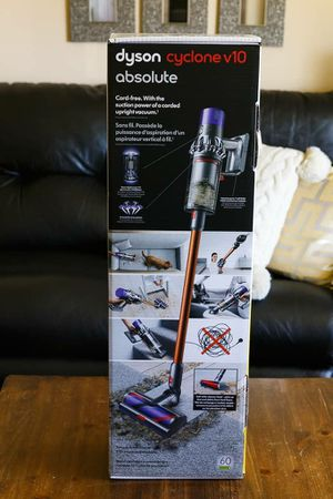 Dyson Cyclone V10 Motorhead for Sale in Manteca, CA