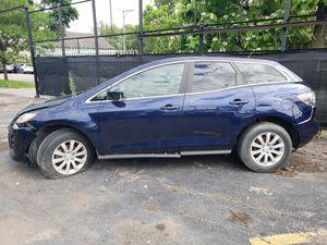 2011 Mazda cx7 for Sale in Chicago, IL