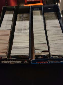 2020 Baseball Cards Like 2,500 Cards Great Shape. for Sale in Phoenix,  AZ