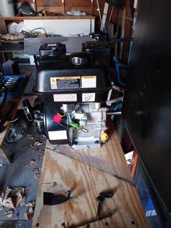 212 cc motor for Sale in Wichita,  KS