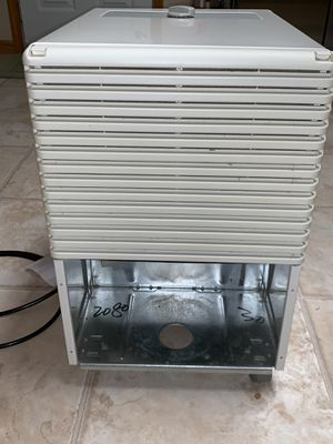 Automatic Dehumidifier - MSRP $200 for Sale in Monrovia, MD