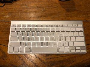 Apple wireless keyboard model A13/14 for Sale in Spanaway, WA