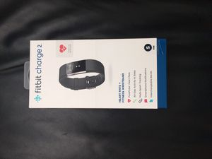 Fitbit Charge 2 UNUSED BRAND NEW for Sale in Los Angeles, CA