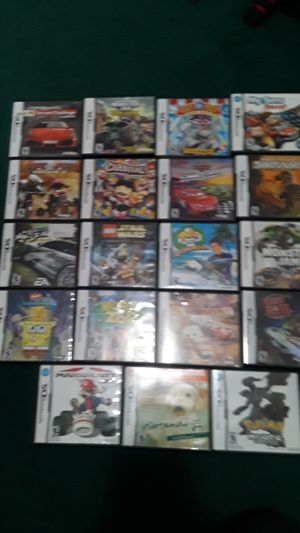 Nintendo DS game for Sale in Boca Raton, FL