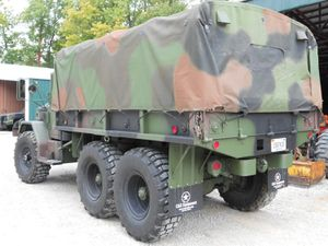 New military issue M35 cargo cover for Sale in Puyallup, WA