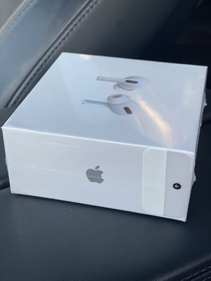 AirPods pro - brand new sealed for Sale in Fremont, CA