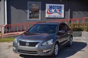 2015 Nissan Altima for Sale in Apopka, FL