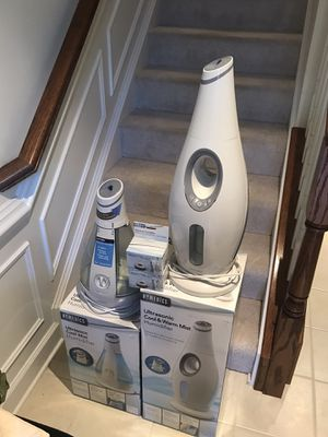 Humidifier for Sale in West Springfield, VA