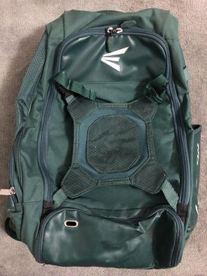 Easton Baseball / Softball Bat Backpack for Sale in Hacienda Heights, CA