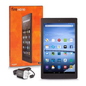 Amazon Fire HD 10 Tablet for Sale in Austin, TX